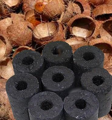 Những điều bạn nên biết về sản phẩm than gáo dừa