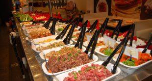 Những nhà hàng Buffet nướng ngon nhất Bình Dương